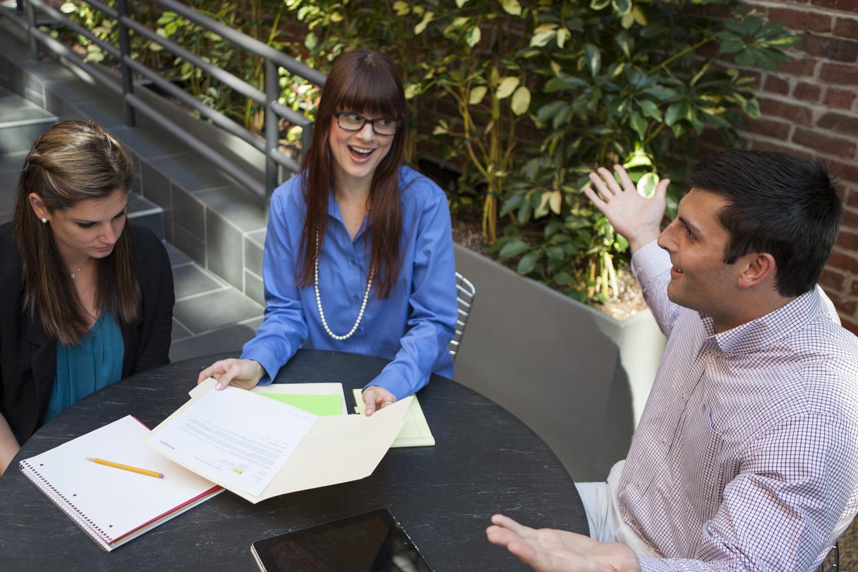 Personaldiagnostik - wie ticken Ihre Mitarbeiter
